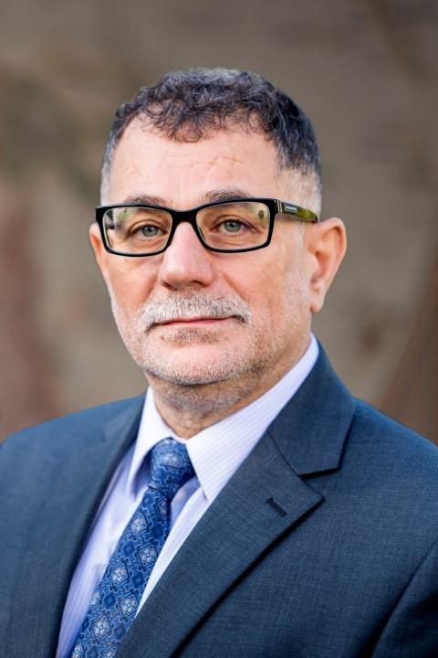 M. Rashad Massoud, MD, MPH, FACP