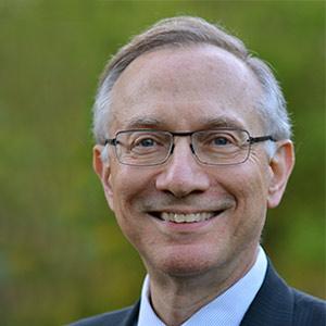 Harvey V. Fineberg is president of the Gordon and Betty Moore Foundation.