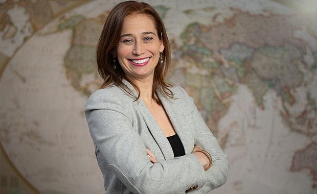 Jenny Goldstein