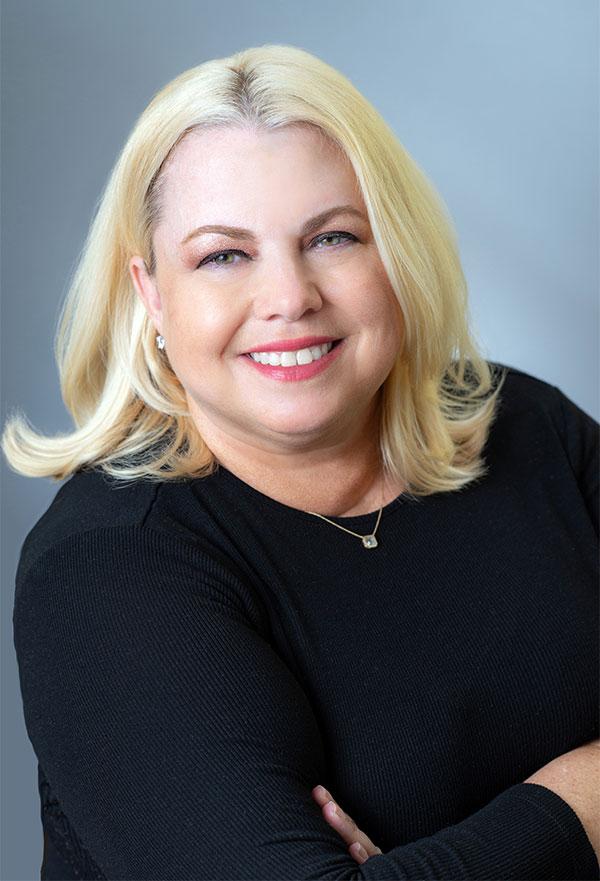 Stephanie Kauffman