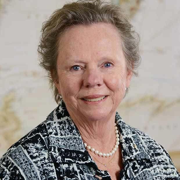 Elizabeth Peale Allen