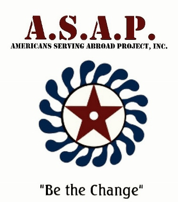 A.S.A.P. (Americans Serving Abroad Project) Inc.