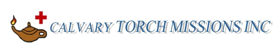 Calvary Torch Missions Inc
