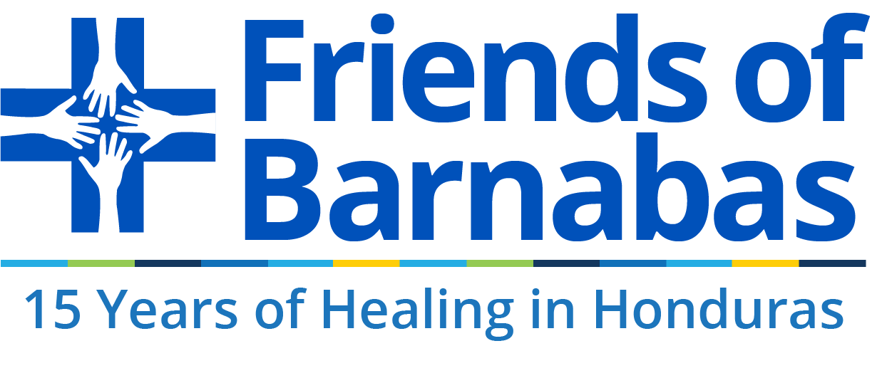 Friends of Barnabas Foundation