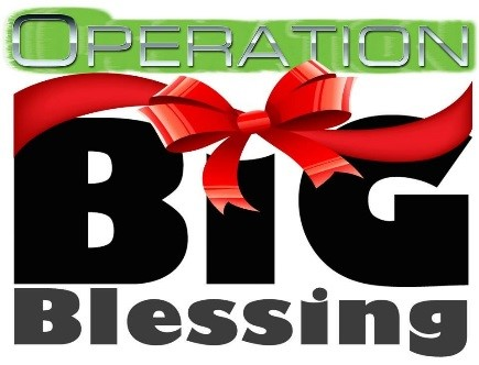 Operation Big Blessing
