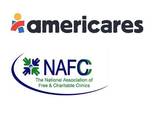 NAFC and AC Logos