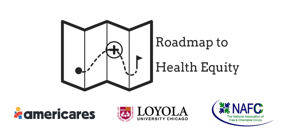 Roadmap To Health Equity