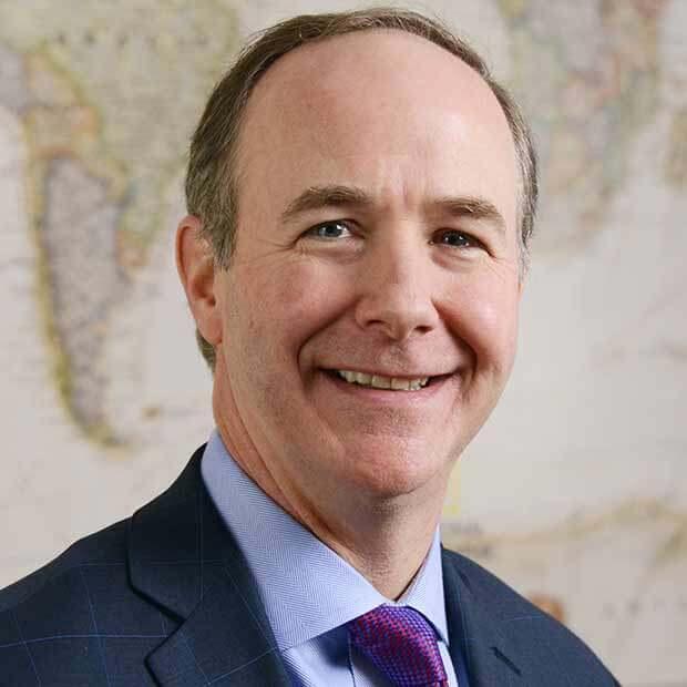 Jeffrey T. Becker