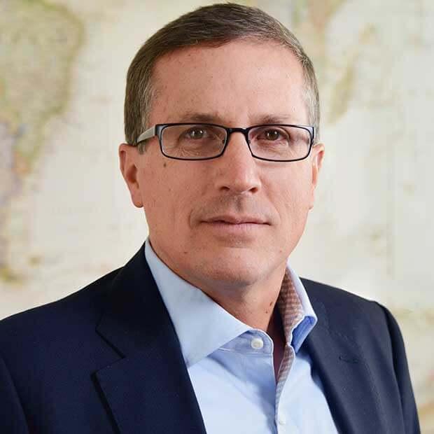 Michael J Nyenhuis