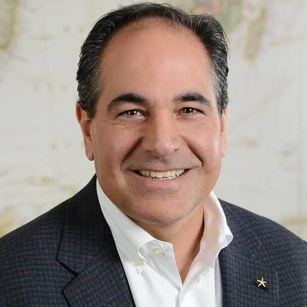 Paul J. Kuehner