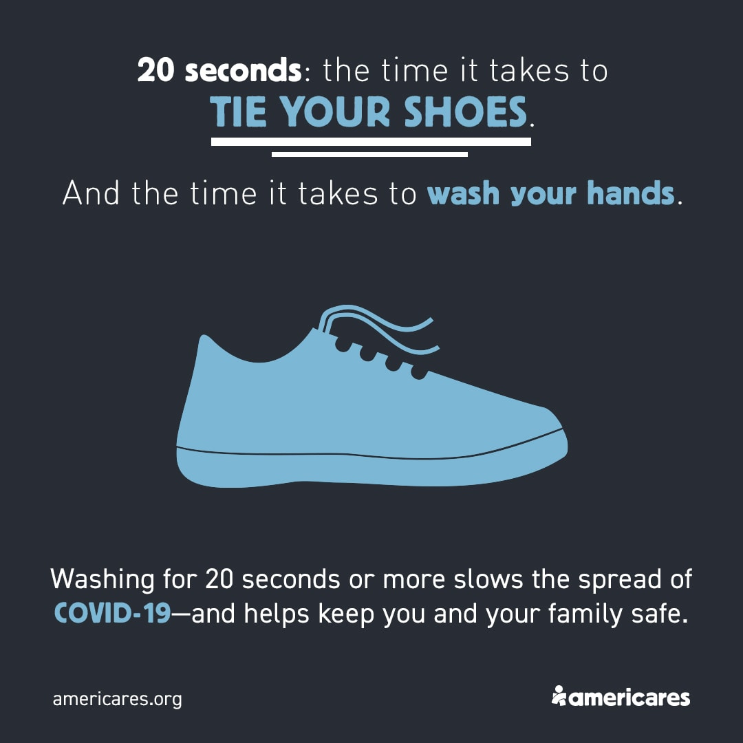 Graphic of a shoe with some social media content embedded
