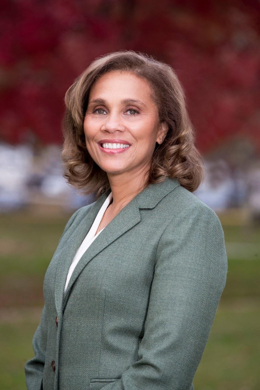 Dr. Nadja West